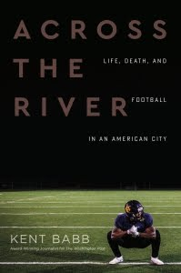 George and Grant buy rights to Kent Babb latest book 'Across the River' BABB_AcrossTheRiver